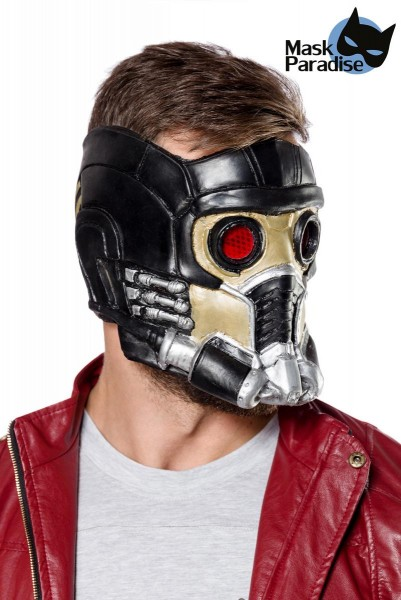 AKTIONSARTIKEL Galaxy Lord Mask von Mask Paradise