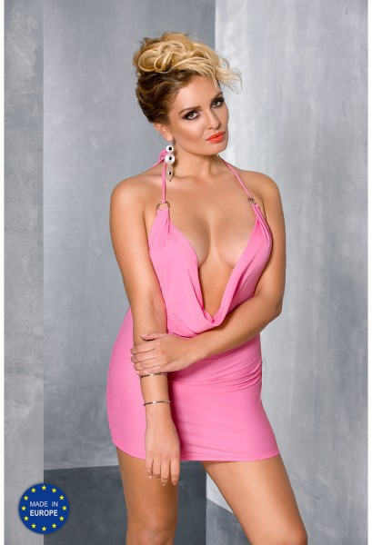 Chemise Miracle pink