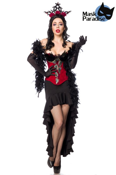 Burlesque Queen von Mask Paradise