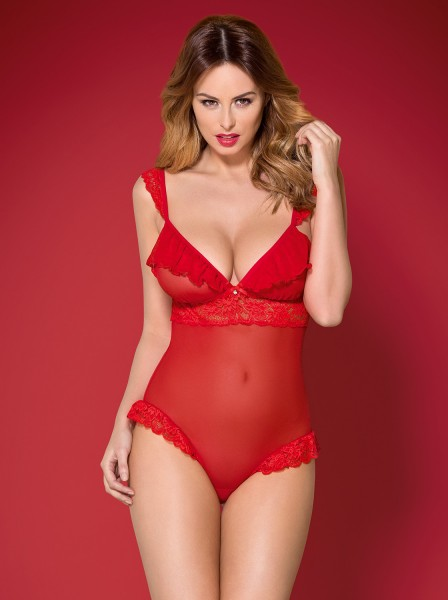 863-TED-3 Teddy rot